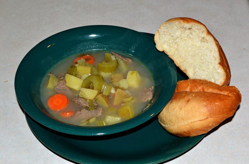 Beef Stew – Ireland