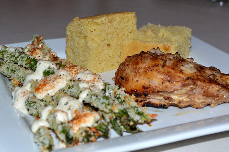 Zimbabwe Chicken