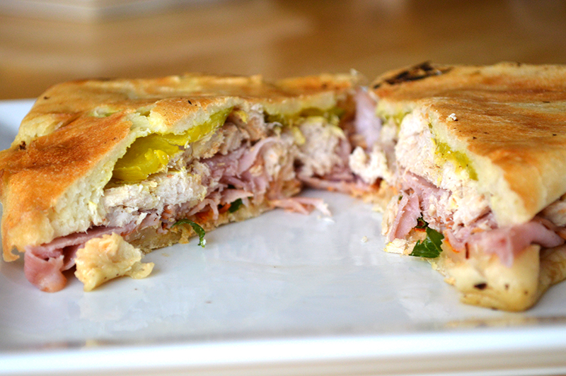 Cubano Sandwich Recipe