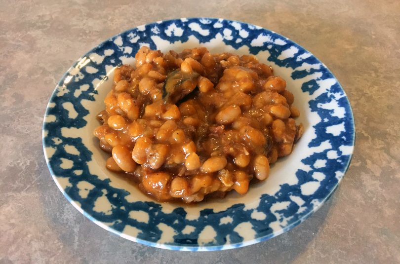 Baked Beans Crockpot Recipe